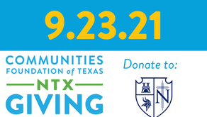 North Texas Giving Day is almost here!