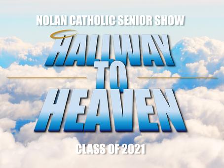 Senior Show Ticket Information