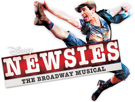 """""""Newsies"""" tickets on sale now!"""