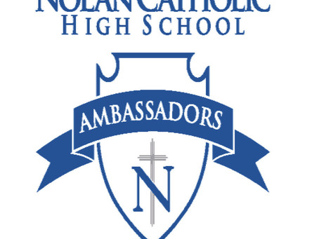 NCHS Ambassador Applications Due May 20