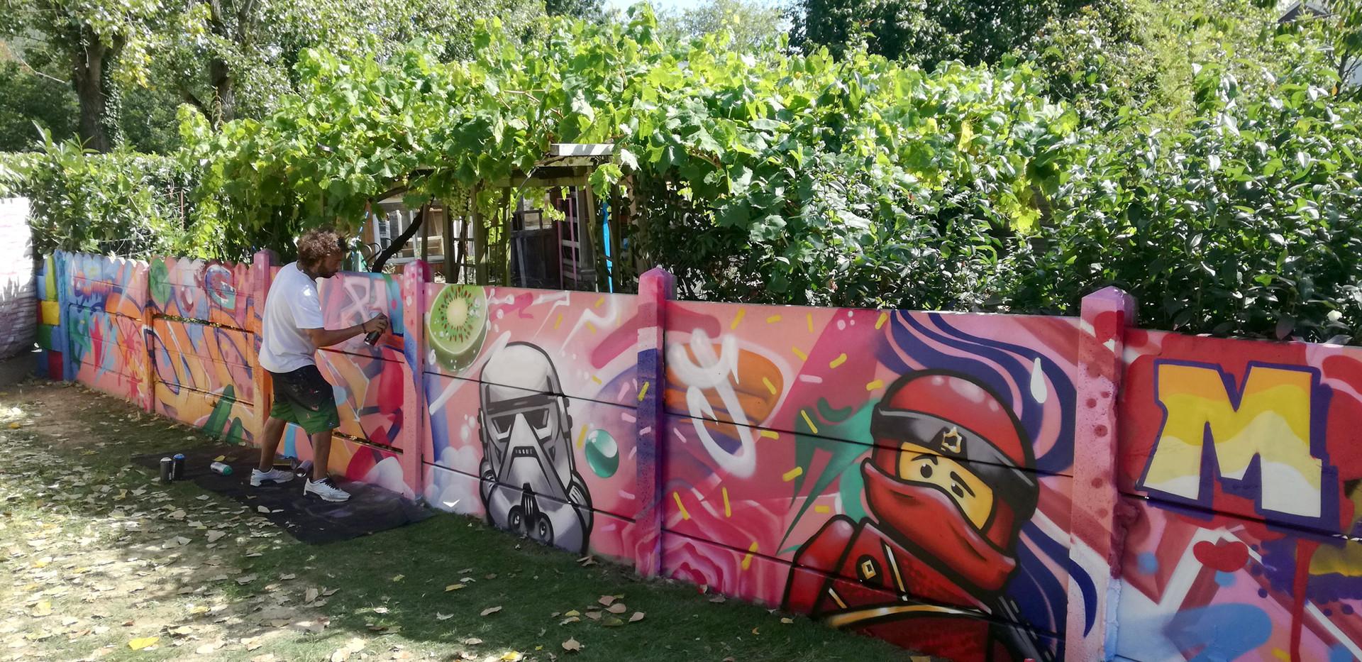 Déco Jardin Rennes