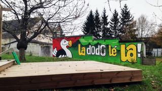 La Dodo Lé La !