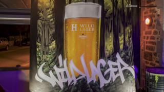 Heineken Wild Lager