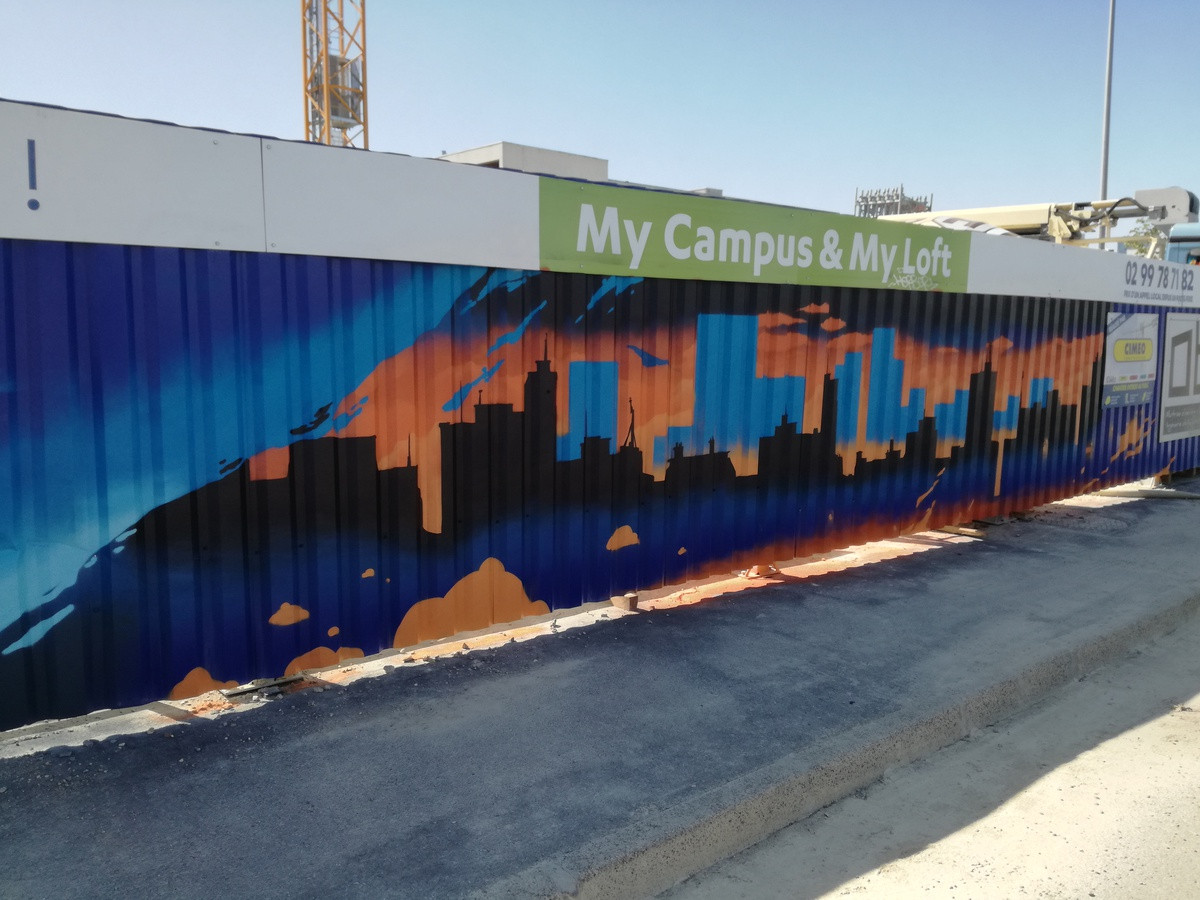 MyLoft-MyCampus