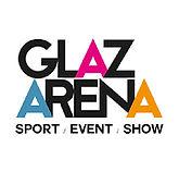 logo glaz arena