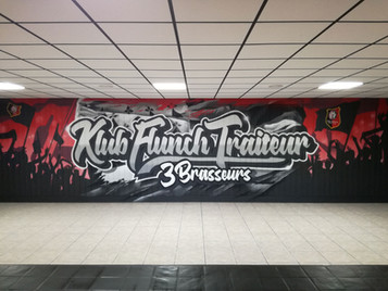 Salon VIP - Stade Rennais