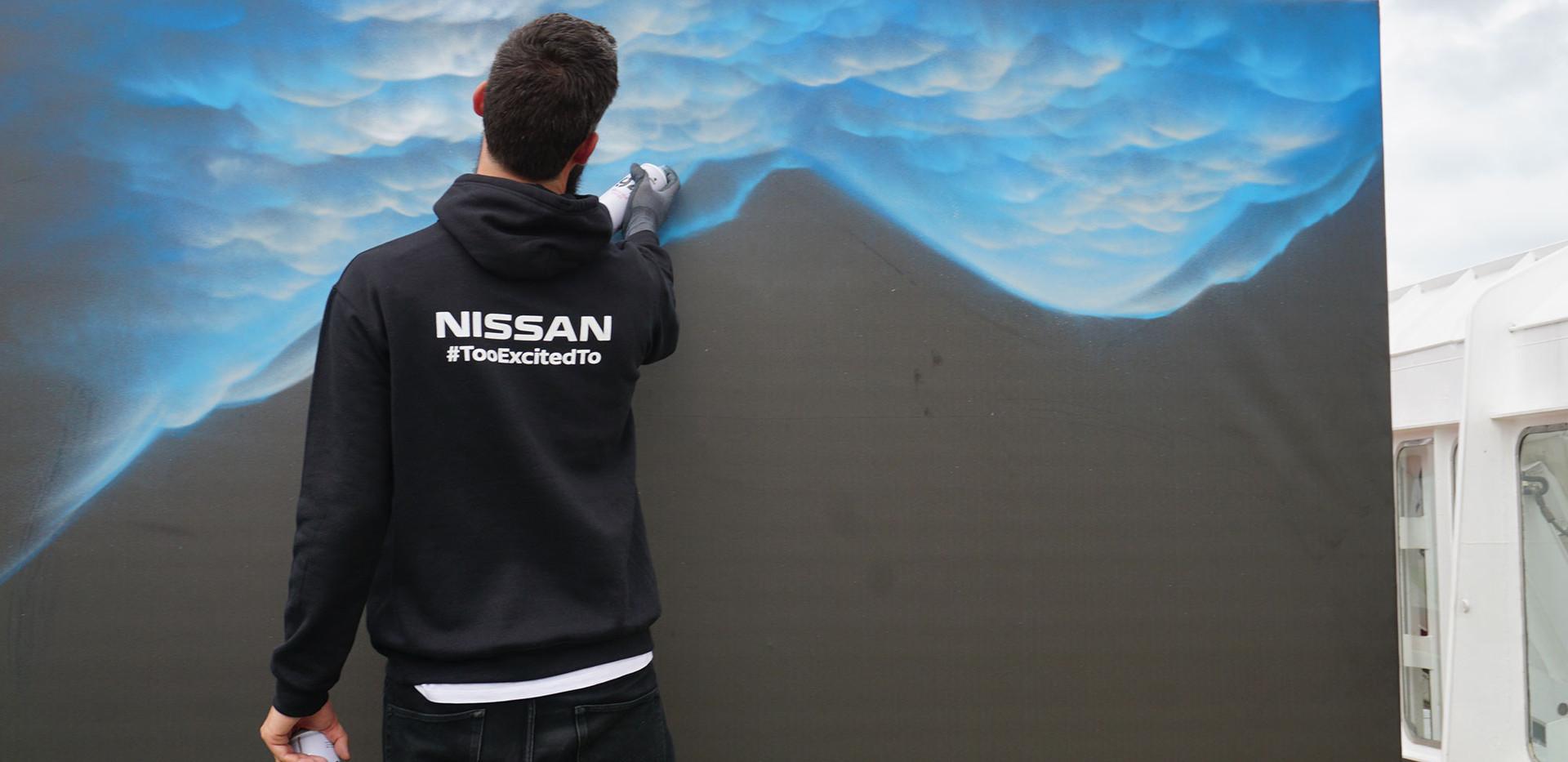 Nissan La Crémerie