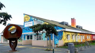 Centre Allende