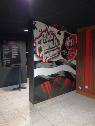 Stade Rennais - Klub Flunch Traiteur