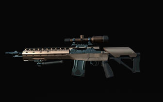 M14 Blackfeather