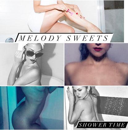 Shower Time! - 16 UNCENSORED Images