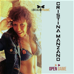 Cristina Manzano - Open Game