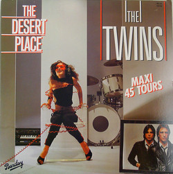 The Twins - The Desert Place