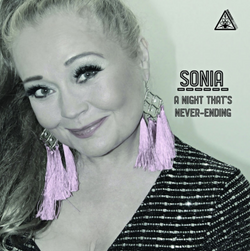 Sonia - A Night Thats Never Ending