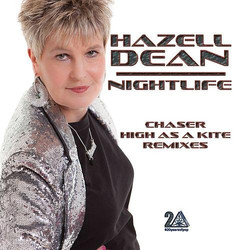 Hazell Dean