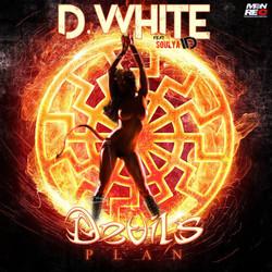 D. White