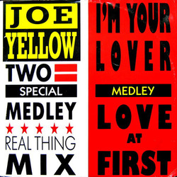 JOE YELLOW