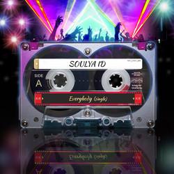 Soulya ID - Everybody