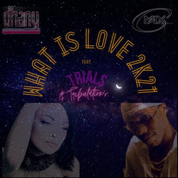 Dhany - What Is Love 2k21