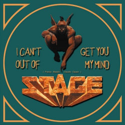 Stage - Can't Get You Out Of My Mind