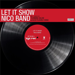 Nico Band - Let It Show