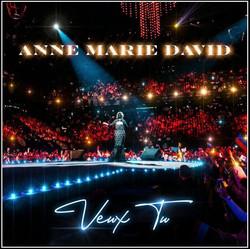 Anne Marie David - Veux Tu