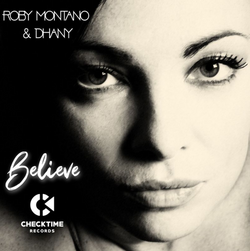 Roby Montano Feat. Dhany - Believe