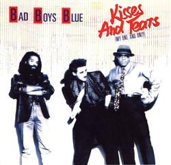 BAD BOYS BLUE - KISSES