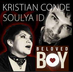 Kristian Conde & Soulya ID - Beloved Boy