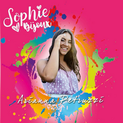 Arianna Petruzzi - Sophie Bijoux