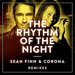 Sean Finn&Corona - The Rhythm Of The Nig