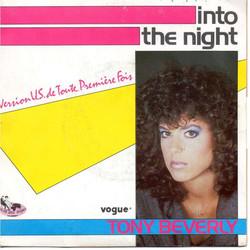 Tony Beverly - Into The Night