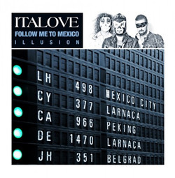 ITALOVE - FOLLOX ME TO MEXICO