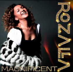 Rozalla - Magnificent