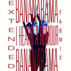 Bananarama - I Head A Rumour