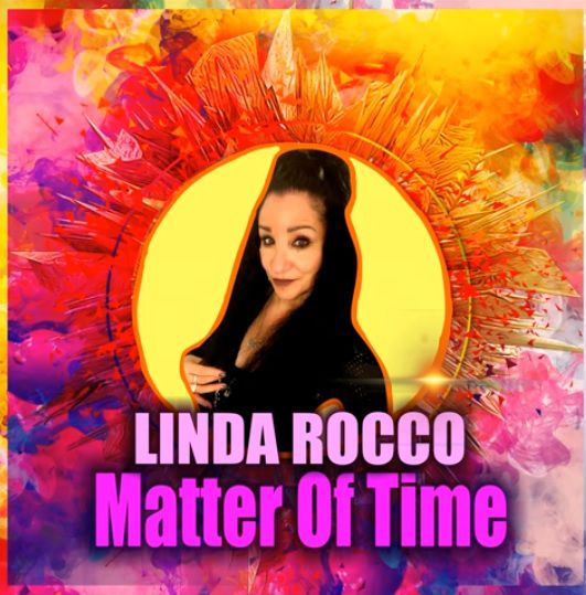 Linda Rocco - Matter Of Time