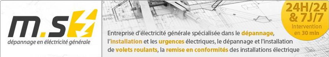 Travaux électricité paris 15 - Agrée EDF