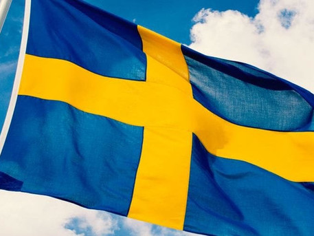 Sweden Invitational