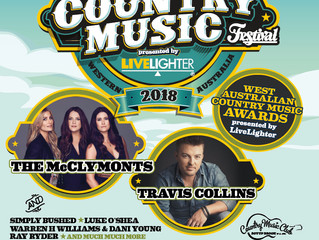 Boyup Brook Country Music Festival