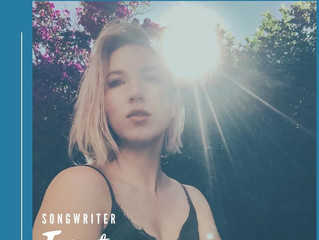 Dani features in Songwriter Trysts podcast