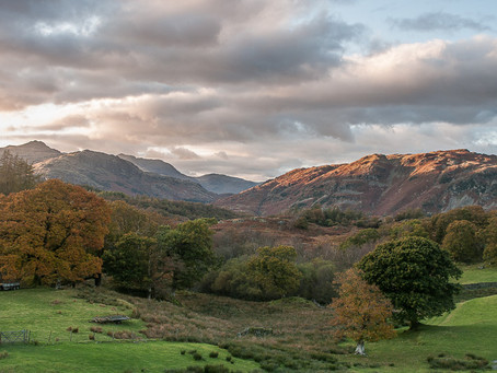 Holme Fell part one