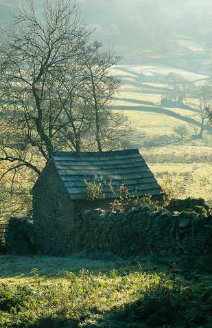 Two Dales Barns
