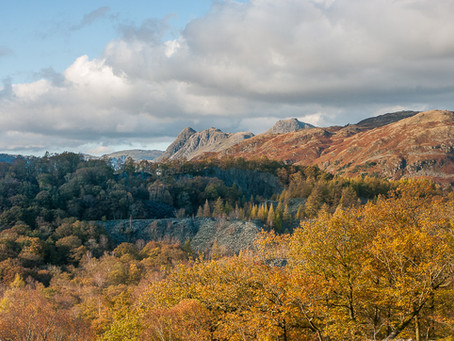 Holme Fell part two