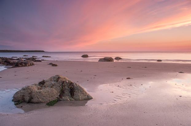 Penllech Beach I