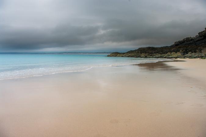 St Ives Beach I