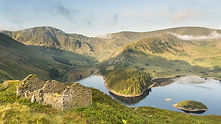 A beautiful Haweswater morning