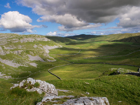 Attermire climbing 15th August 2015