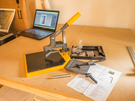 Framers Corner PFK04 Frame Joiner review