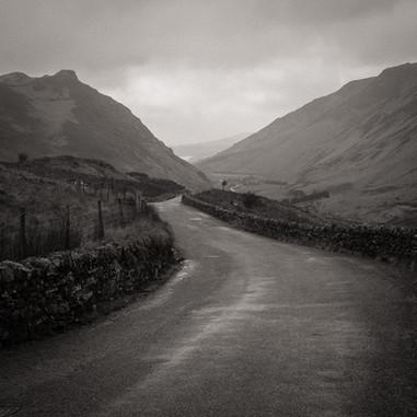 Towards Nantlle