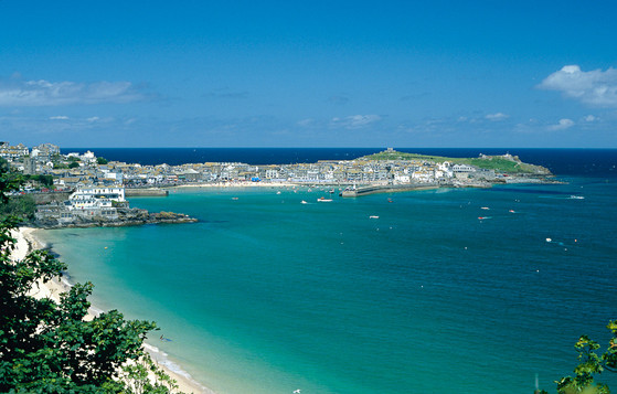 St Ives View